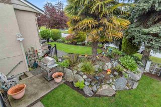 Photo 29: 8025 BORDEN Street in Vancouver: Fraserview VE House for sale (Vancouver East)  : MLS®# R2573008