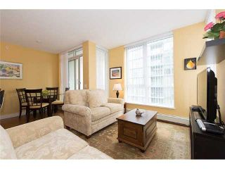 "Photo 5: # 1005 1833 CROWE ST in Vancouver: False Creek Condo for sale in ""FOUNDRY"" (Vancouver West)  : MLS®# V1042655"
