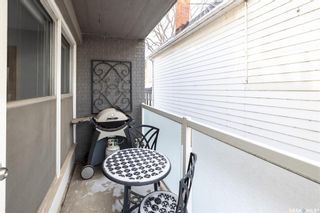 Photo 13: 203 415 3rd Avenue North in Saskatoon: City Park Residential for sale : MLS®# SK865397