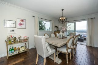 Photo 6: 2300 DAWES HILL ROAD in Coquitlam: Cape Horn House for sale : MLS®# R2213452
