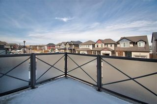 Photo 19: 169 WINDSTONE Avenue SW: Airdrie Row/Townhouse for sale : MLS®# A1064372