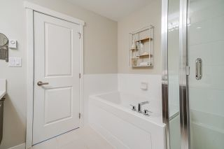 """Photo 28: 18 3461 PRINCETON Avenue in Coquitlam: Burke Mountain Townhouse for sale in """"Bridlewood"""" : MLS®# R2617507"""