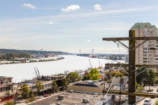 """Photo 25: 501 218 CARNARVON Street in New Westminster: Downtown NW Condo for sale in """"Irving Living"""" : MLS®# R2545873"""