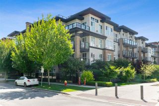 "Photo 2: 125 5928 BIRNEY Avenue in Vancouver: University VW Condo for sale in ""PACIFIC"" (Vancouver West)  : MLS®# R2483911"