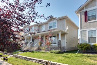 Photo 1: 37 West Springs Gate SW in Calgary: House for sale