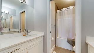 Photo 25: 8128 GOURLAY Place in Edmonton: Zone 58 House for sale : MLS®# E4240261