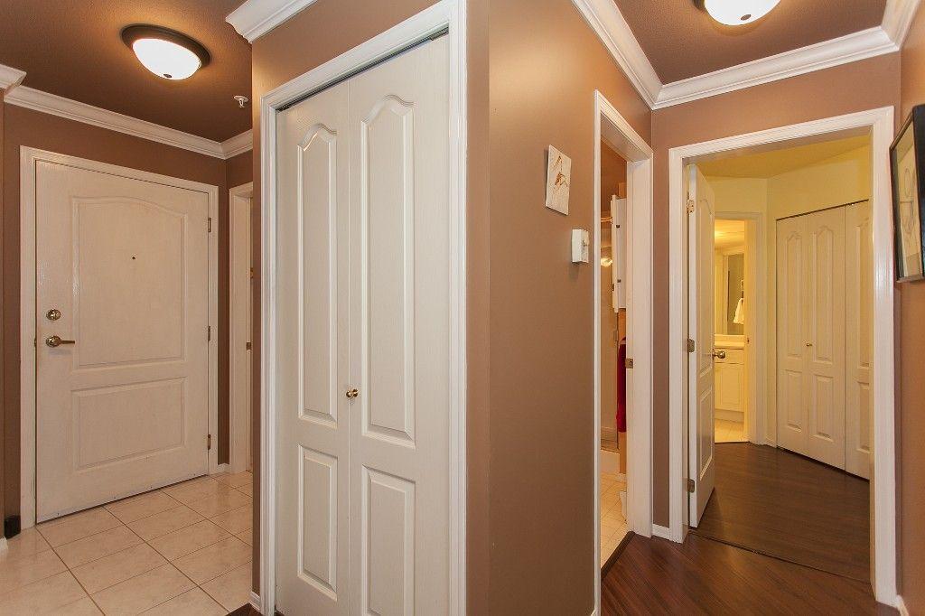 "Photo 24: Photos: 110 20200 54A Avenue in Langley: Langley City Condo for sale in ""MONTEREY GRANDE"" : MLS®# R2219165"