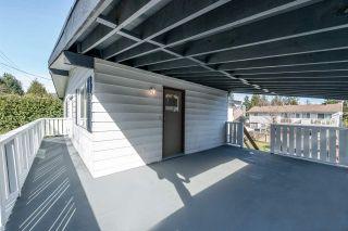 Photo 15: R2040413 - 3374 Cedar Dr, Port Coquitlam House For Sale