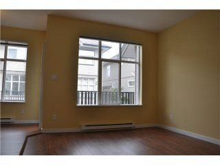 "Photo 4: 65 7288 HEATHER Street in Richmond: McLennan North Townhouse for sale in ""Barrington Walk"" : MLS®# V1138565"