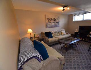 Photo 17: 11 DAYTON Crescent: St. Albert House for sale : MLS®# E4258185