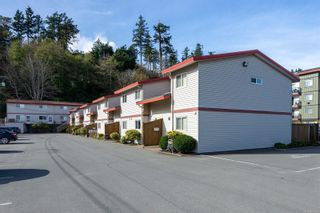 Photo 9: 107 824 S Island Hwy in Campbell River: CR Campbell River Central Row/Townhouse for sale : MLS®# 858725