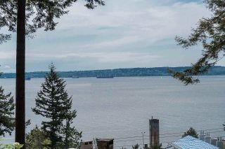 Photo 3: 4170 A ROSE Crescent in West Vancouver: Sandy Cove Land for sale : MLS®# R2542454