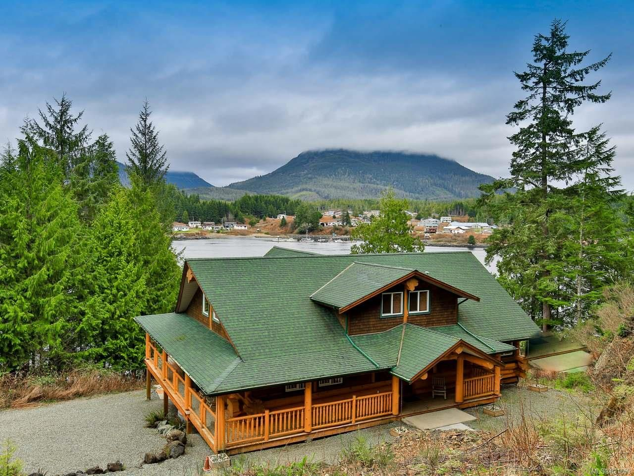 Photo 93: Photos: 1049 Helen Rd in UCLUELET: PA Ucluelet House for sale (Port Alberni)  : MLS®# 821659