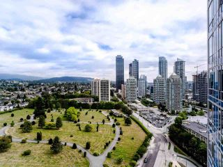 "Photo 25: 2701 4189 HALIFAX Street in Burnaby: Brentwood Park Condo for sale in ""Aviara"" (Burnaby North)  : MLS®# R2493408"