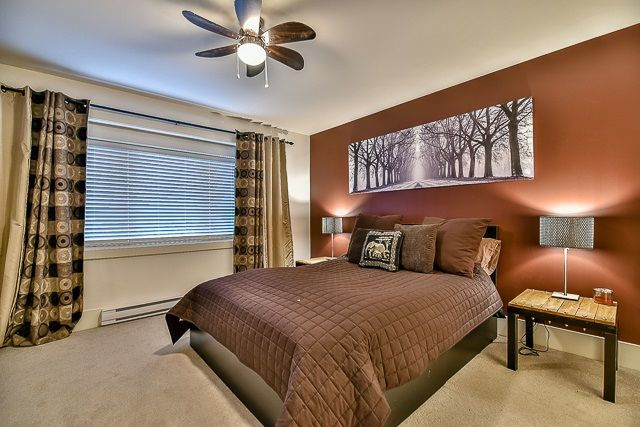 Photo 12: Photos: 23 12161 237 STREET in Maple Ridge: East Central Townhouse for sale : MLS®# R2043751