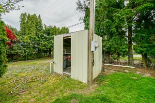 Photo 26: 5111 TOLMIE Road in Abbotsford: Sumas Prairie House for sale : MLS®# R2605990