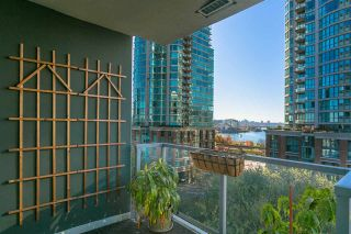 """Photo 13: 801 189 NATIONAL Avenue in Vancouver: Mount Pleasant VE Condo for sale in """"SUSSEX"""" (Vancouver East)  : MLS®# R2220424"""