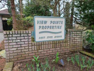 """Photo 2: 5 31517 SPUR Avenue in Abbotsford: Abbotsford West Townhouse for sale in """"View Pointe Properties"""" : MLS®# R2559389"""