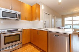 Photo 11: 415 4000 Shelbourne St in : SE Mt Doug Condo for sale (Saanich East)  : MLS®# 858753