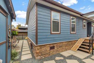 "Photo 25: 23 53480 BRIDAL FALLS Road in Rosedale: Rosedale Popkum Manufactured Home for sale in ""BRIDAL FALLS RV COTTAGE RESORT"" : MLS®# R2496132"