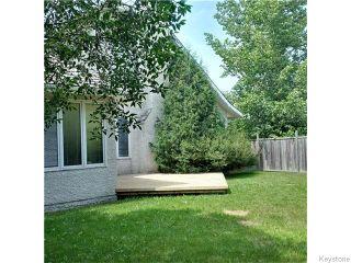 Photo 2: 188 Lindenwood Drive in WINNIPEG: River Heights / Tuxedo / Linden Woods Residential for sale (South Winnipeg)  : MLS®# 1525468
