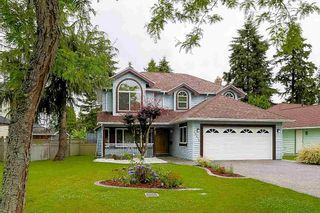 """Main Photo: 15676 84A Avenue in Surrey: Fleetwood Tynehead House for sale in """"FLEETWOOD"""" : MLS®# R2090516"""