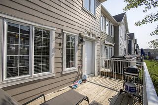 Photo 32: 216 Cascades Pass: Chestermere Row/Townhouse for sale : MLS®# A1133631
