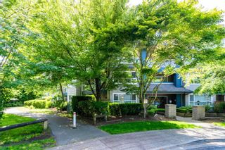 """Photo 25: 214 8115 121A Street in Surrey: Queen Mary Park Surrey Condo for sale in """"The Crossing"""" : MLS®# R2594503"""