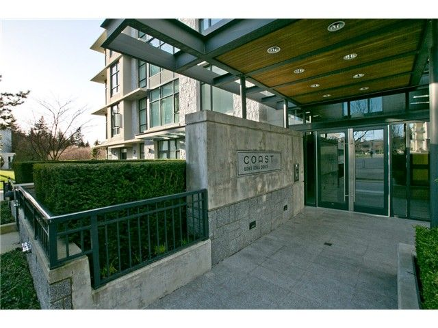 """Photo 51: Photos: 201 6093 IONA Drive in Vancouver: University VW Condo for sale in """"THE COAST"""" (Vancouver West)  : MLS®# V1047371"""