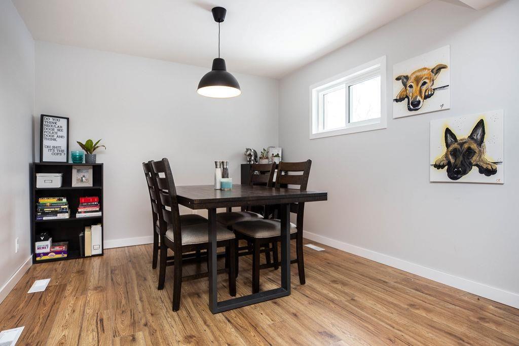 Photo 5: Photos: 284 Parkview Street in Winnipeg: St James Residential for sale (5E)  : MLS®# 202004878