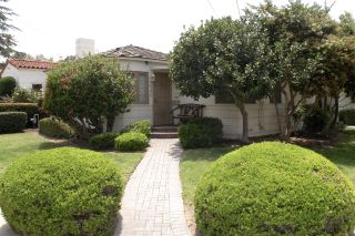Photo 1: HILLCREST House for sale : 3 bedrooms : 3446 Richmond St in San Diego