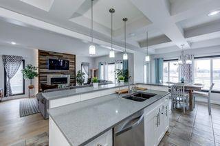 Photo 19: 1307 158 Street in Edmonton: Zone 56 House for sale : MLS®# E4246337
