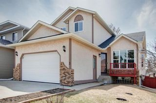 Photo 30: 3 Maple Way SE: Airdrie Detached for sale : MLS®# A1100248