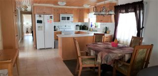 "Photo 3: 102 27111 0 Avenue in Langley: Aldergrove Langley Manufactured Home for sale in ""Pioneer Park"" : MLS®# R2556283"