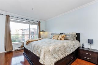 """Photo 8: 307 12 LAGUNA Court in New Westminster: Quay Condo for sale in """"LAGUNA COURT"""" : MLS®# R2272136"""