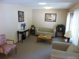 Photo 9: 109 322 Birch St in CAMPBELL RIVER: CR Campbell River Central Condo for sale (Campbell River)  : MLS®# 708230