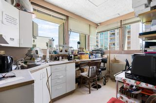 Photo 10: 403 625 FIFTH AVENUE in New Westminster: Queens Park Business for sale : MLS®# C8038949