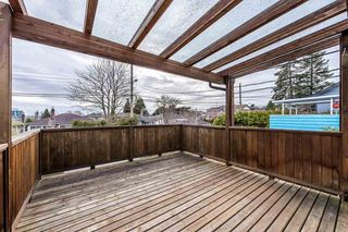Photo 24: 578 W 61ST Avenue in Vancouver: Marpole House for sale (Vancouver West)  : MLS®# R2538751