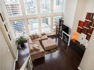 """Photo 12: PH3 933 SEYMOUR Street in Vancouver: Downtown VW Condo for sale in """"THE SPOT"""" (Vancouver West)  : MLS®# V1094972"""