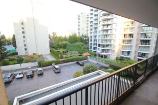 "Photo 17: 305 710 SEVENTH Avenue in New Westminster: Uptown NW Condo for sale in ""THE HERITAGE"" : MLS®# R2116270"
