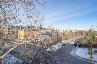 Photo 22: 305 2401 16 Street SW in Calgary: Bankview Apartment for sale : MLS®# C4291595