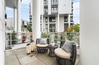 Photo 3: 4906 CAMBIE STREET in Vancouver: Cambie Townhouse for sale (Vancouver West)  : MLS®# R2622526