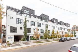 Main Photo: 133 1719 9A Street SW in Calgary: Lower Mount Royal Row/Townhouse for sale : MLS®# A1144604