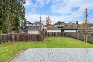 Photo 19: 6242 LARCH Street in Vancouver: Kerrisdale House for sale (Vancouver West)  : MLS®# R2519041