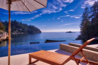 Photo 10: 5340 SEASIDE Place in West Vancouver: Caulfeild House for sale : MLS®# R2337196