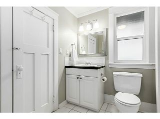 Photo 11: 1914 W 41ST Avenue in Vancouver: Kerrisdale House for sale (Vancouver West)  : MLS®# V1105087