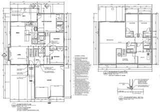 Photo 9: 36 Aberdeen Drive in Niverville: The Highlands Residential for sale (R07)  : MLS®# 202108067