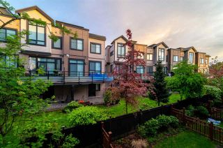 """Photo 7: 8 188 WOOD Street in New Westminster: Queensborough Townhouse for sale in """"River"""" : MLS®# R2578430"""
