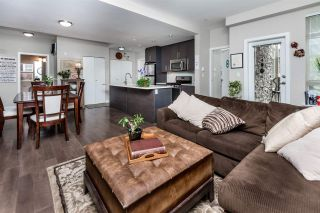 Photo 5: 108 3294 MT SEYMOUR Parkway in North Vancouver: Northlands Condo for sale : MLS®# R2178823