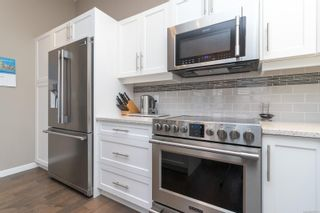 Photo 15: 49 7586 Tetayut Rd in : CS Hawthorne Manufactured Home for sale (Central Saanich)  : MLS®# 886131